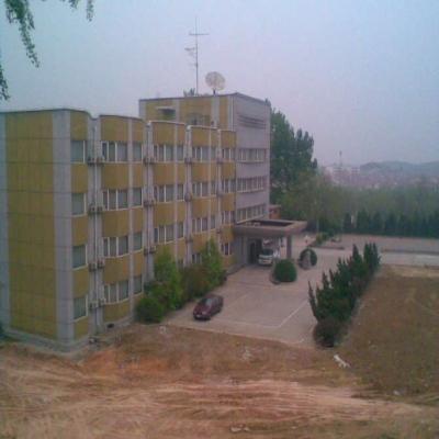 中国人民解放军空军气象科技培训中心