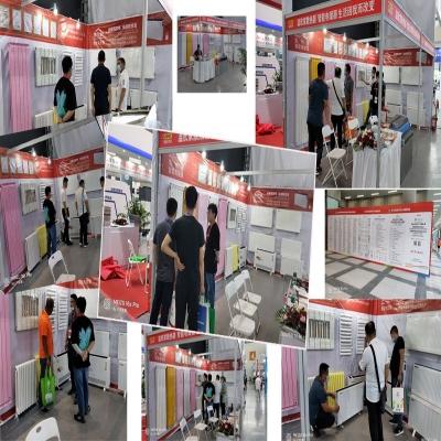 2020年9月9日第25届西安国际供热供暖空调通风及舒适家居系统展览会圆满结束